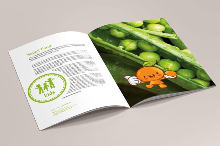 Smart Food Werbeagentur Graz