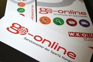 Go-online - Servicecenter der Sparte Handel der Wirtschaftskammer Steiermark