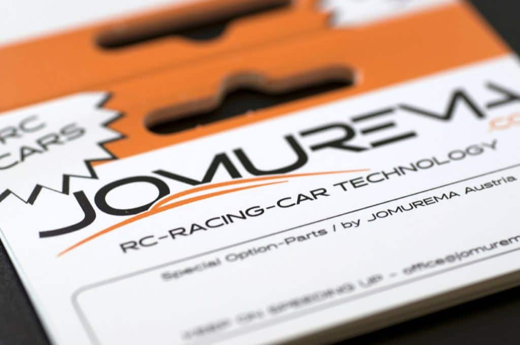 Jomurema - RC-Racing-Car Technology