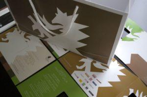 Green Panther 2015 - Print Design