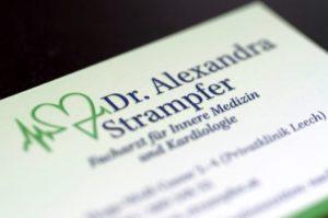 Dr. Alexandra Strampfer