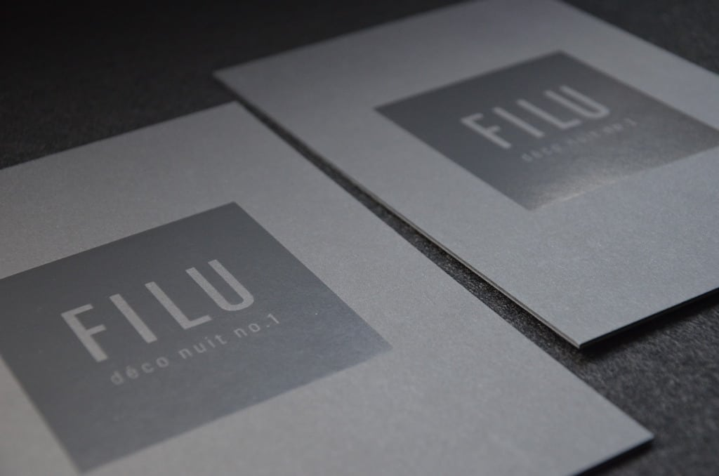 Print Design by Agenturmorre - Filu