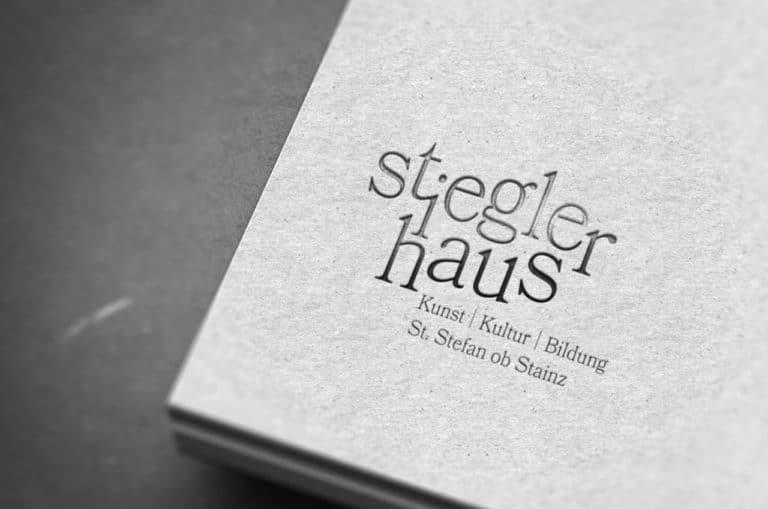 Logo Stieglerhaus Werbeagentur Morre