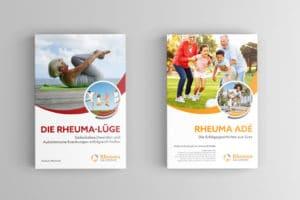 Bücher Rheuma Akademie