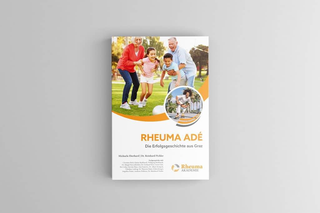 Cover Rheuma ade