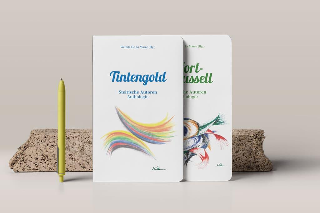 Anthologien Steirische Autoren