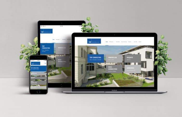 Top Living Website