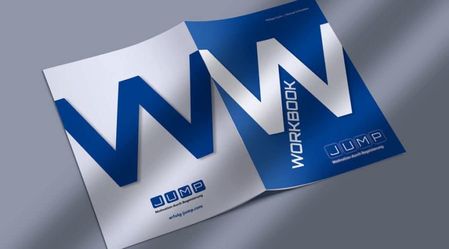 Workbook Jump Umschlag
