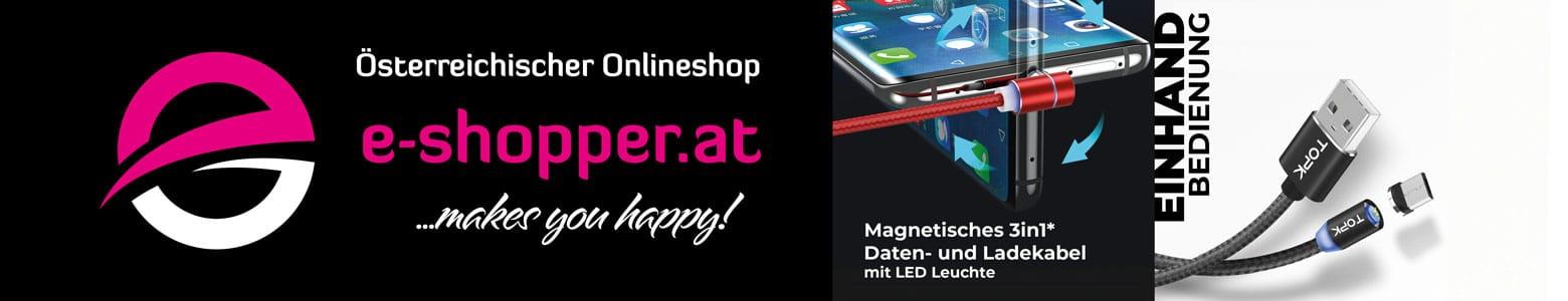 E-Shopper Werbeagentur onlineshop